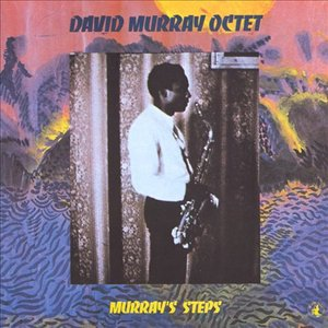 Murray's Steps