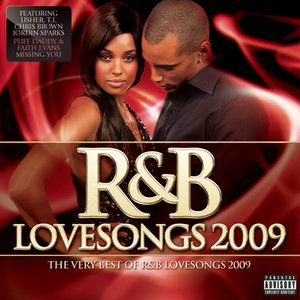 R&B Lovesongs 2009