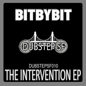 BitByBit - The Intervention EP