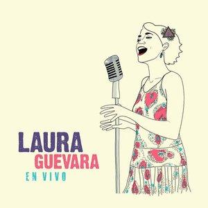 Laura Guevara en vivo