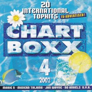 20 Top Hits aus den Charts 4/2002