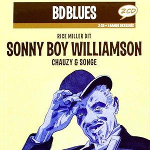 BD Blues: Sonny Boy Williamson