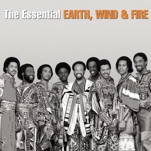 Earth, Wind & Fire - The Essential Earth, Wind, & Fire - Zortam Music