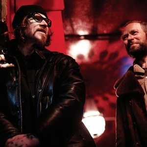 Avatar for Mark Lanegan & Duke Garwood