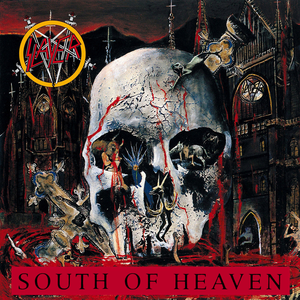 Album Art for South Of Heaven