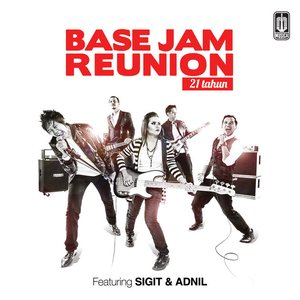 Base Jam Reunion 21 th