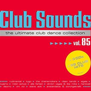Club Sounds, Vol. 85