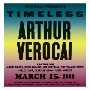 Mochilla Presents Timeless: Arthur Verocai