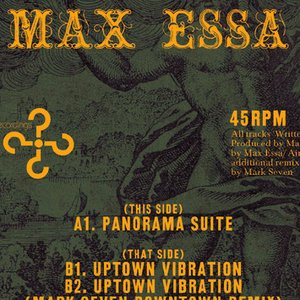 Panorama Suite / Uptown Vibration