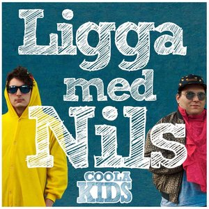 Ligga Med Nils