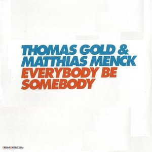 Avatar for Thomas Gold & Matthias Menck