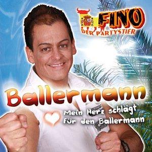 Ballermann (Mein Herz schlägt für den Ballermann)
