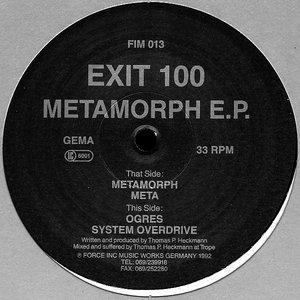 Metamorph E.P.