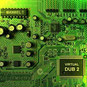 Virtual Dub 2
