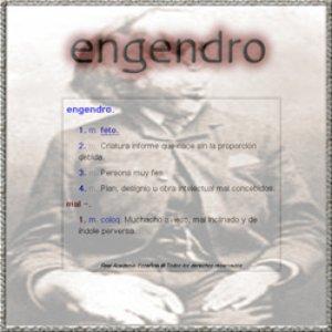Avatar de Engendro