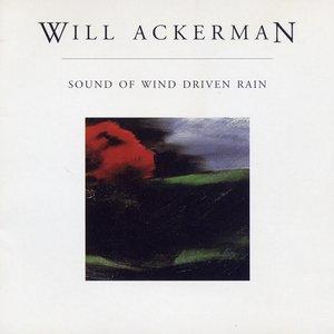 Sound of Wind Driven Rain
