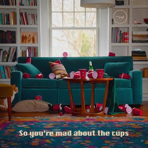 So You're Mad About the Cups