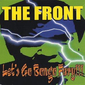 Let's Go Bongo Fury