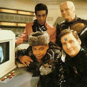 Avatar for Red Dwarf