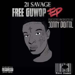 Free Guwop EP