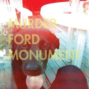 Murder Ford Monument