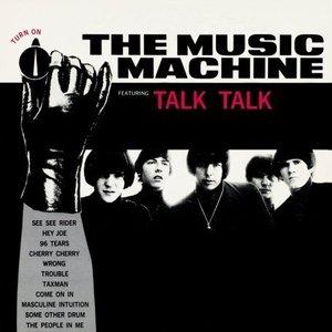 (Turn On) The Music Machine