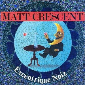 Matt Crescent