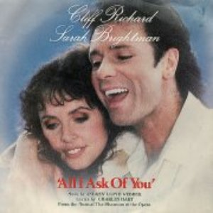 Avatar for Cliff Richard and Sarah Brightman