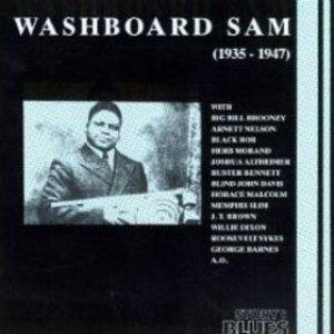 Washboard Sam 1935-1947