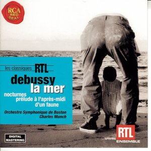 Debussy: La Mer, Nocturnes, Printemps...