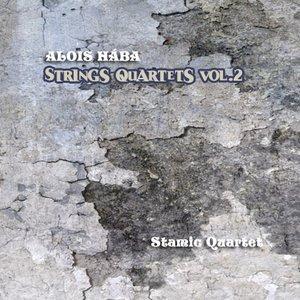 Image for 'String Quartets Vol.2 (Stamic Quartet)'