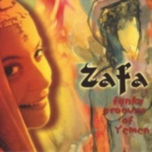 Avatar for Zafa