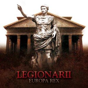 Europa Rex