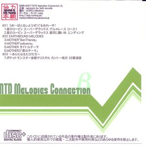 NTD MELODIES CONNECTION β