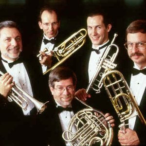 Avatar for American Brass Quintet