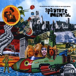 The Reunited Heavy Metal States of Apa State Mental