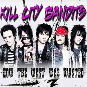Kill City Bandits - Cyrinda