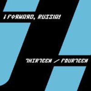 Thirteen / Fourteen