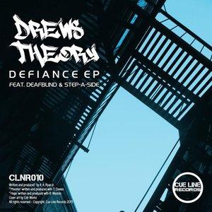 Defiance EP