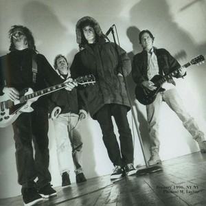 Guided by Voices photo provided by Last.fm