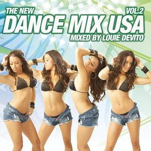 Dance Mix USA Vol. 2 (Mixed By Louie DeVito) [Continuous DJ Mix]