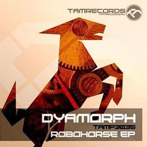 Robohorse EP