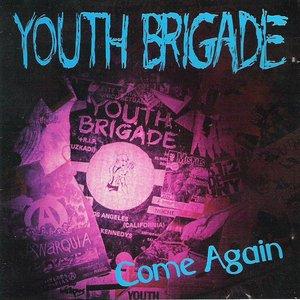 Come Again - EP