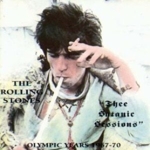 Thee Satanic Sessions: Olympic Years 1967-70