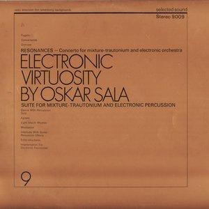 Electronic Virtuosity