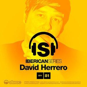 Iberican Series: David Herrero