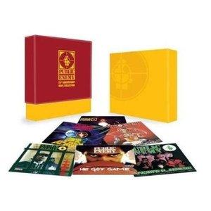 25th Anniversary Vinyl Collection