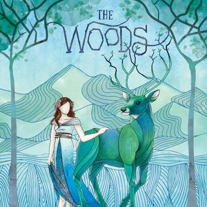 The Woods - EP