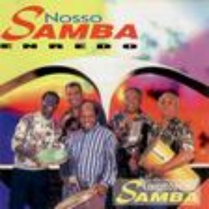 Avatar de Conjunto Nosso Samba