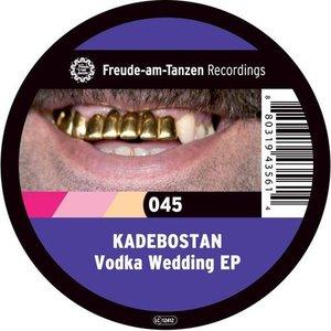 Vodka Wedding EP